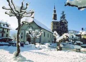 Chalets Mossaz vente de chalets neufs à Saint-Gervais - Chalets Mossaz sale of new chalets in Saint-Gervais