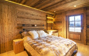 Chalet in the Alps - Le Bettex - Saint Gervais