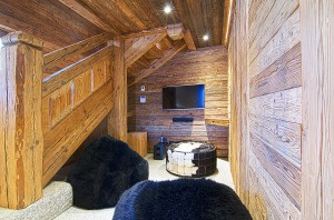 Chalet for sale in the Alps - Le Bettex - Saint Gervais