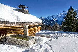 Vente chalet neuf à Saint Gervais - New chalet for sale in Saint Gervais